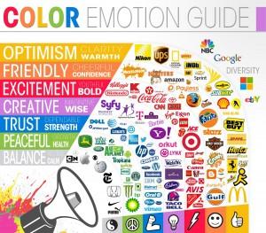 color-emotion